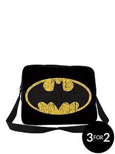 batman-batman-messenger-bag