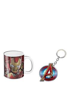 marvel-marvel-age-of-ultron-iron-man-mug-amp-keyring
