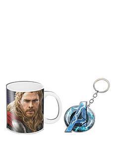marvel-marvel-age-of-ultron-thor-mug-amp-keyring