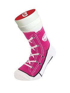 silly-socks-silly-socks-children039s-thick-sneaker-slipper-socks-size-1-4