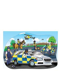 orchard-big-police-car-puzzle