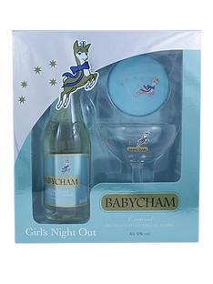 babycham-girls-night-out-gift-set