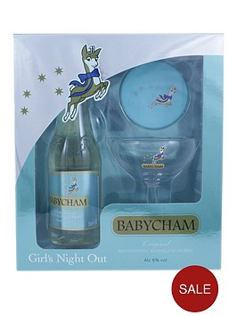 babycham-girls-night-out