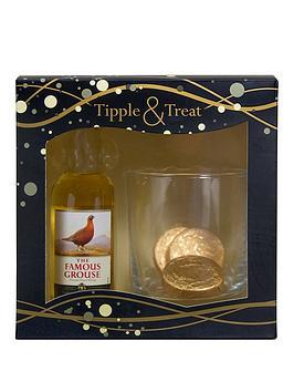 Famous Grouse Whisky Tipple &Amp Treat