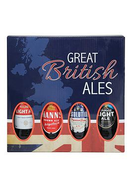 great-british-ales-selection