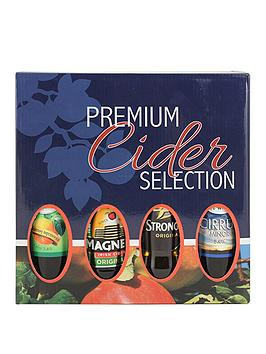great-british-cider-selection