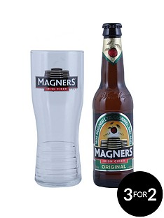 magners-tube