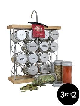 howarth-rose-spice-rack