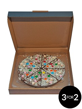 10quot-milk-chocolate-mallow-amp-beans-pizza-515g