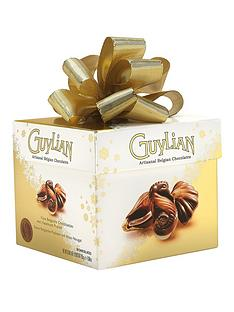 guylian-guylian-seashells-in-cube-ribboned-box-195g