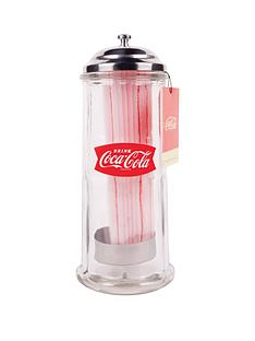 coca-cola-coca-cola-glass-straw-dispenser
