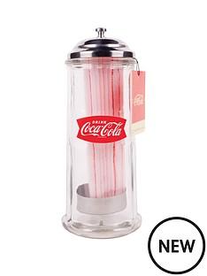coca-cola-coca-cola-glass-straw-dispenser