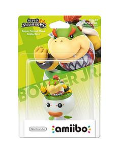 nintendo-amiibo-smash-jr-bowser