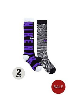 nike-nike-girls-pk-2-knee-high-socks