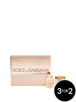 dolce-gabbana-rose-the-one-gift-set