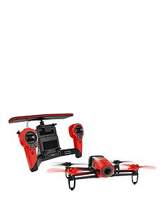 parrot-bebop-camera-drone-skycontroller-red