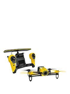 parrot-bebop-camera-drone-skycontroller-yellow