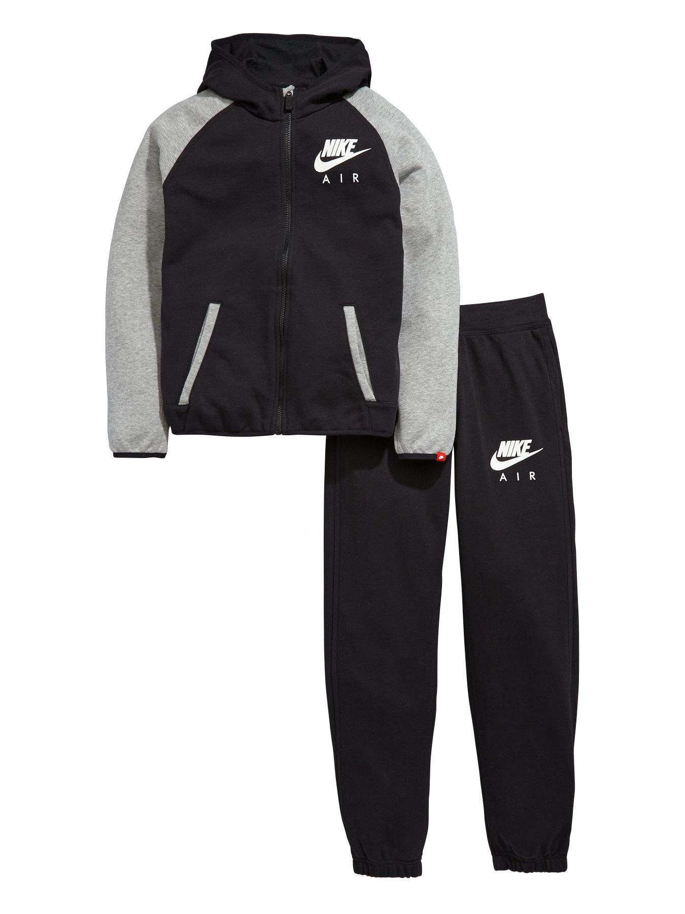 nike air full tracksuit