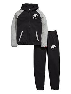 nike-nike-air-older-boys-fleece-tracksuit