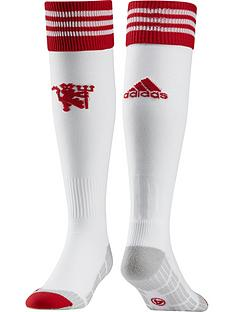 adidas-manchester-united-socks