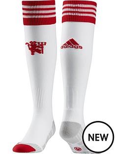 adidas-manchester-united-socks