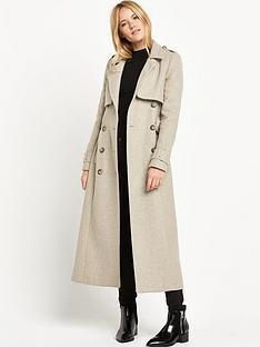 warehouse-longline-belted-coat
