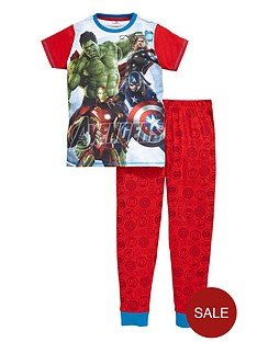 marvel-boys-avengers-pyjamas