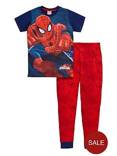 spiderman-boys-pyjamas