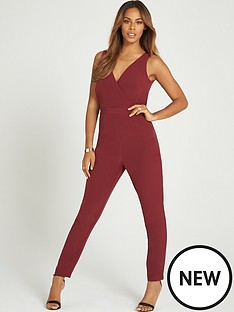 rochelle-humes-tailored-v-neck-jumpsuit