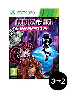 xbox-360-monster-high-new-ghoul-in-school