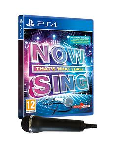 playstation-4-now-thats-what-i-call-sing-1-microphone-pack
