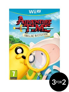 nintendo-wii-u-adventure-time-finn-and-jake-investigations