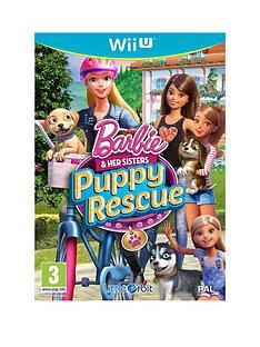 nintendo-wii-u-barbie-amp-her-sisters-puppy-rescue