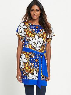 v-by-very-printed-tunic