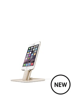 twelve-south-hirise-deluxe-stand-gold