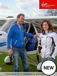 virgin-experience-days-introductory-microlight-lesson