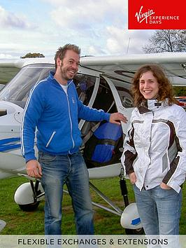 virgin-experience-days-introductory-microlightnbspflight-in-a-choice-of-6-locations