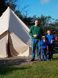 virgin-experience-days-two-night-bell-tent-glamping-break-for-two-at-the-quiet-site-lake-district