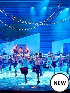 virgin-experience-days-mamma-mia-theatre-tickets-and-dinner-for-two