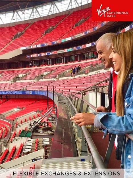 virgin-experience-days-wembley-stadium-tour-for-two-in-london