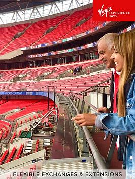 Virgin Experience Days Wembley Stadium Tour for Two