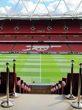 Virgin Experience Days Arsenal Football Club Legends Stadium Tour for One