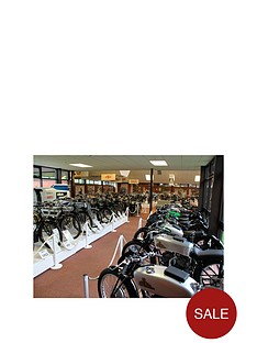 virgin-experience-days-visit-to-the-national-motorcycle-museum-for-two-adults-amp-2-children