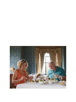 virgin-experience-days-three-course-dinner-for-two-at-aa-rosette-thoresby-hall-hotel