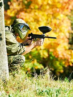 virgin-experience-days-paintballing-for-two-in-55-locations
