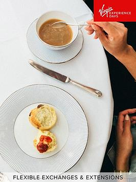 Virgin Experience Days Virgin Experience Days Cream Tea For Two At  ... Picture