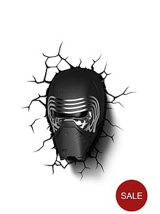 star-wars-kylo-ren-3d-wall-light