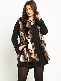 so-fabulous-patchwork-all-over-faux-fur-gilet