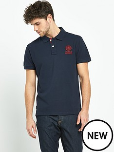 franklin-marshall-printed-mens-polo-shirt