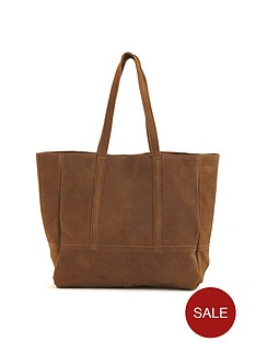 unlined-suede-slouch-shopper-tan
